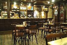 Cafe Bohemio, Ourense, Spain