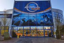 Grand Aquarium, Saint-Malo, France