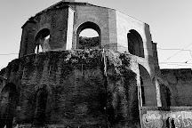 Tempio di Minerva Medica, Rome, Italy