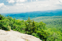 Beacon Heights Overlook, Linville, United States