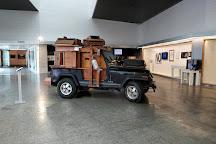Museo de Arte Contemporaneo de Castilla y León, Leon, Spain