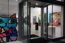 Britto Central, Miami Beach, United States