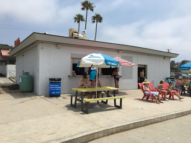 Zuma Beach - Lot 5