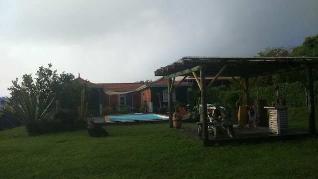 Hôtel Villa de Luxe Martinique : Domaine de la Palmeraie