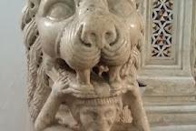 Civita Castellana Cathedral, Civita Castellana, Italy