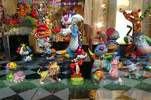 Royal Arcade, Melbourne, Australia
