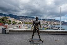 Quinta Vigia, Funchal, Portugal
