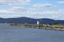 The Tarrytown Lighthouse, Tarrytown, United States