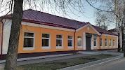 Жлобинская районная детская библиотека на фото Жлобина