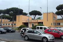 Cinecitta Si Mostra - Shows Off, Rome, Italy
