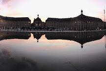 Bordeaux a la Carte, Bordeaux, France