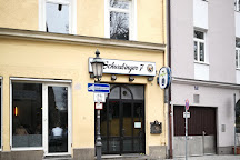 Schwabinger 7, Munich, Germany