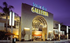South Bay Galleria los-angeles USA