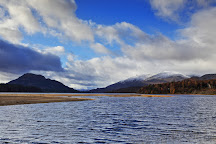 Ardverikie Estate, Newtonmore, United Kingdom