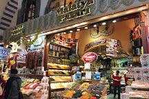 Mısır Çarşısı, Istanbul, Turkey