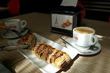 Cafe Paris Valdepenas, Valdepenas, Spain