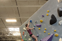 Central Rock Gym, Syracuse, United States