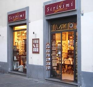 Scrivimi Firenze