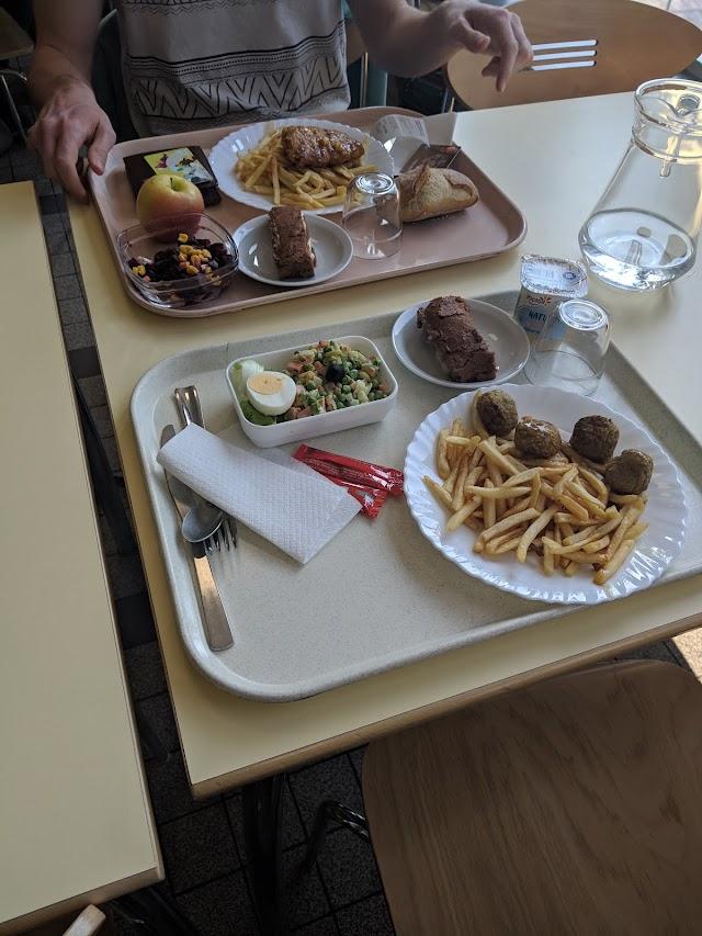 Brasserie du Cours Leopold