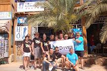 H2O Divers Dahab, Dahab, Egypt