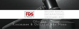 Florida Hispanic Disability Services - Seguro Social Incapacidad