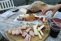 L'Osteria senz'Oste, Valdobbiadene, Italy