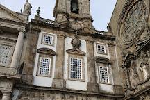 Casa do Infante, Porto, Portugal
