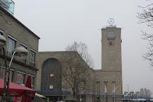 Bahnhofsturm, Stuttgart, Germany