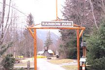 Rainbow Park, Whistler, Canada