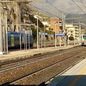 Станция  Formia Gaeta