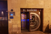 El Barbero, Palma de Mallorca, Spain