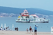 Sunny Beach Luna Park, Sunny Beach, Bulgaria
