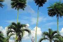 Orchid Park (Taman Orkid), Kuala Lumpur, Malaysia
