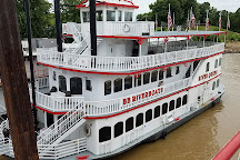 BB Riverboats, Newport, United States
