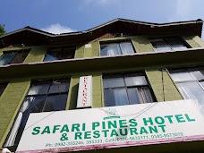 Safari Pines Hotel nathia-gali