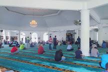 Mesjid Temenggong Daeng Ibrahim, Singapore, Singapore