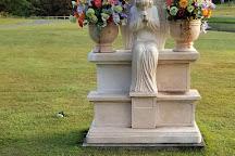 Oakwood Cemetery, Troy, United States