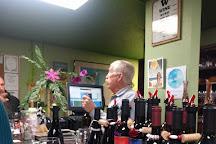 MJA Vineyards, Santa Cruz, United States