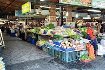 Wumiao Market, Lingya, Taiwan