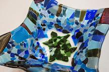 The Glass Palette - Interactive Glass Art Studio, Charlottesville, United States