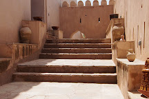Nakhal Fort, Al Batinah Governorate, Oman