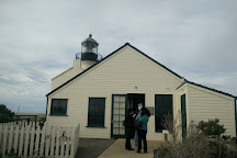 Old Point Loma Lighthouse, San Diego, United States