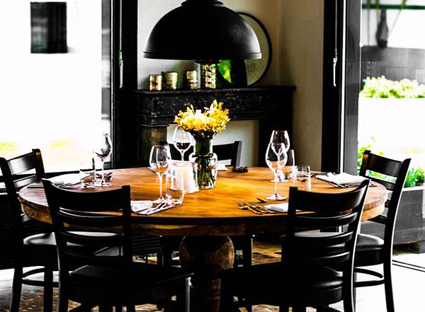HUF-HOUSE Restaurant