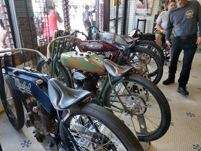 Bruce Rossmeyer's Daytona Harley-Davidson Main St.