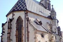 Kaplnka svateho Michala, Kosice, Slovakia