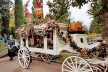 Haunted Mansion, Anaheim, United States