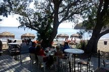 Paralia Lefkathia, Volissos, Greece