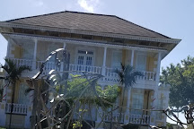 The National Art Gallery of The Bahamas, Nassau, Bahamas