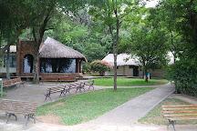Eco Reserva Mbatovi, Paraguari, Paraguay