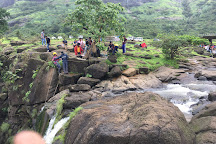 Kune Falls, Khandala, India